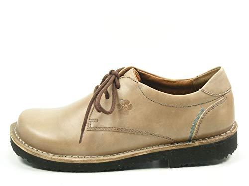 Josef Seibel 84427-887 Madeleine 27 Schuhe Damen Halbschuhe Sneaker, Schuhgröße:37 EU, Farbe:Beige