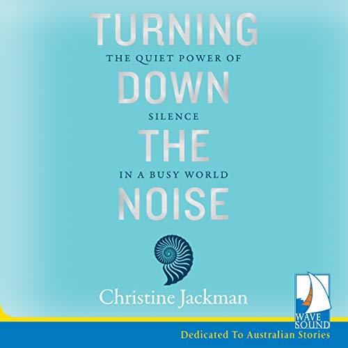 Turning Down the Noise cover art