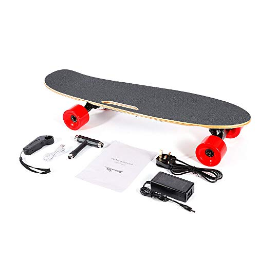 Elektro Skateboard Harold Dol günstig Bild 6*