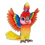 furReal - Rock A Too The Show Bird - Interactive Plush Pet Cockatoo