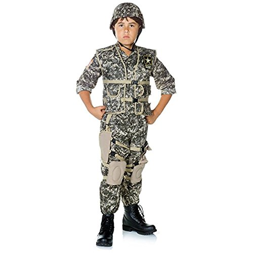 us army ranger costume - 1