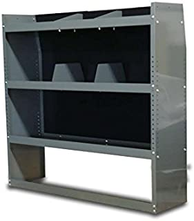 Van Shelving Storage Unit - Low ROOF Ford Transit Full Size Van - 45