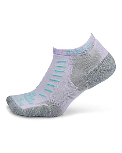 Thorlos Experia mixte adulte XCCU Chaussettes de course - violet - Medium