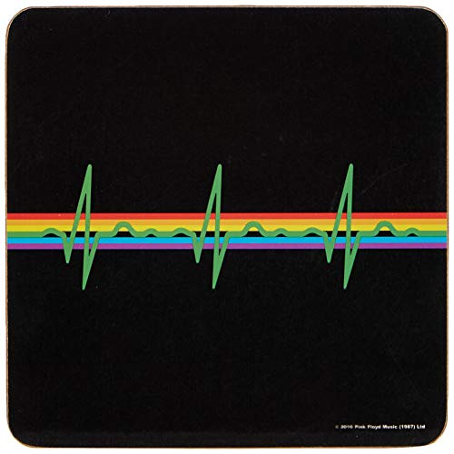 Dark Side of The Moon Inner Cover Individual Cork