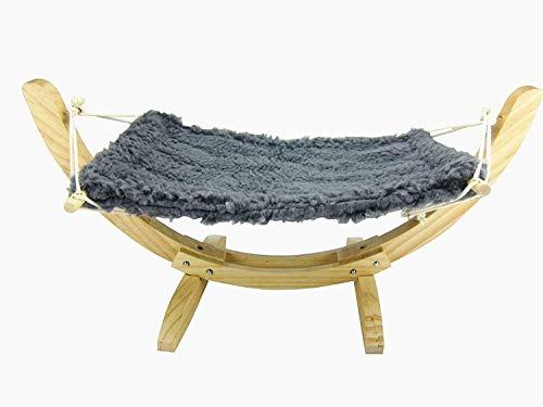 Nieuwe kat stoel boom Hangmat bed raam kat kooi hangmat wasbaar Kat houten Bed mat Honden nest opknoping Huis