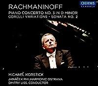 Piano Concerto No.3 in D
