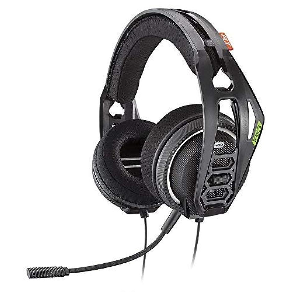 モナリザランチ征服するPlantronics RIG 400HX - Gaming Headset for Xbox [並行輸入品]