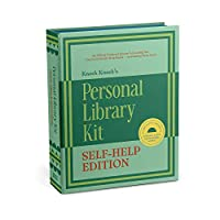 Knock Knock Personal Library Kit: Self-Help Book Edition