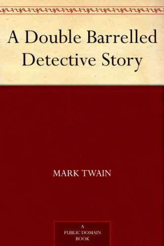 A Double Barrelled Detective Story