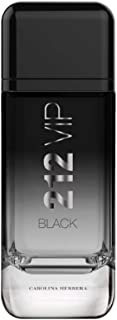 Carolina Herrera - Eau de parfum 212 vip black 200 ml
