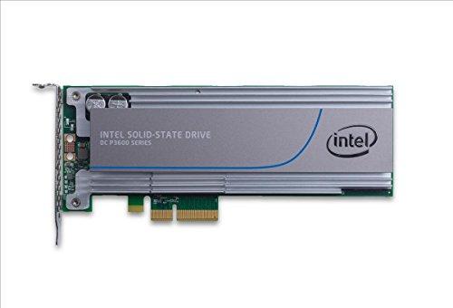 Intel DC P3600 SSD 2TB NVMe PCIe 3.0 x 4 MLC HHHL AIC 20nm SSDPEDME020T4