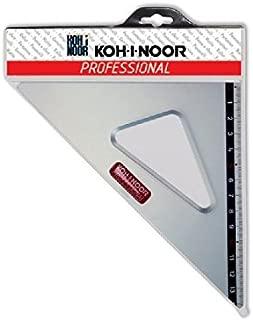 Koh-I-Noor 9960M24001PS Paquete de 24 l/ápices de colores con soporte en forma de erizo