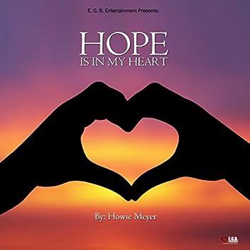 Hope Is In My Heart