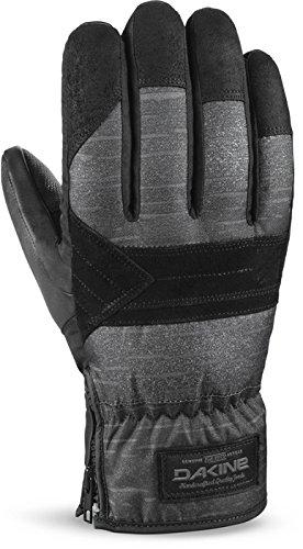 Dakine Duster Gants Homme Black Birch FR : L (Taille Fabricant : L)