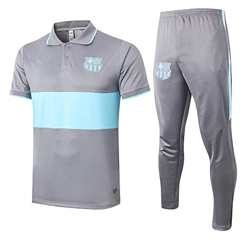 Heren Jersey Voetbal Draag Sweat-Absorbens Ademend Trainingspak Pak Voetbal Sportkleding Uiterlijk Kleding
