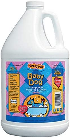 Concentrated service Scented Pet Shampoo for Dog One - Soldering Gallon C Grooming