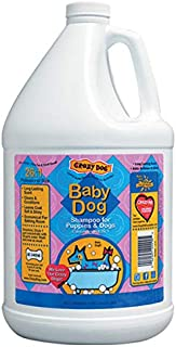 Concentrated Scented Pet Shampoo for Dog Grooming One Gallon - Choose Scent