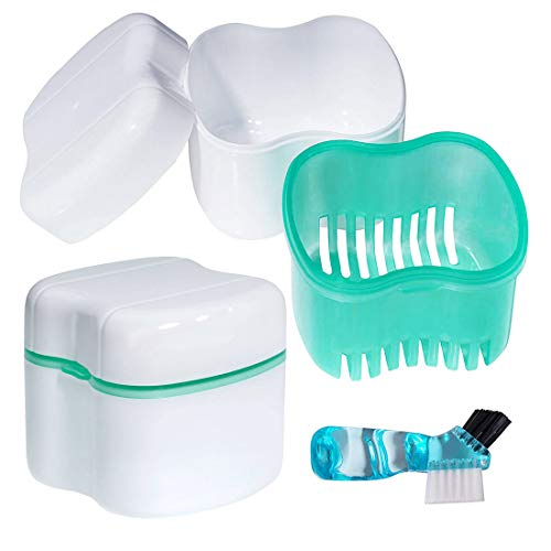 Top denture storage for 2021