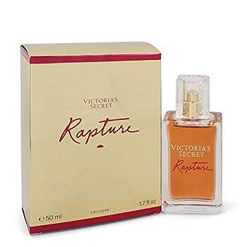Victoria s Secret Rapture Cologne for women Eau De Parfum 1.7 ounces Clear