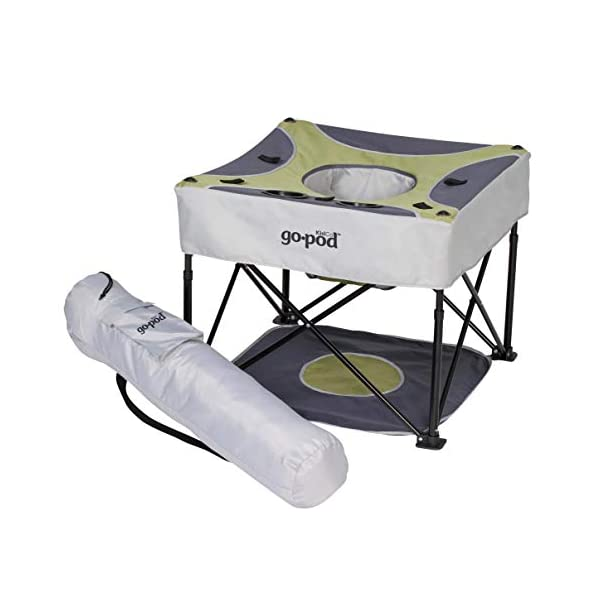 KidCo – GoPod, Portable Baby Activity Station