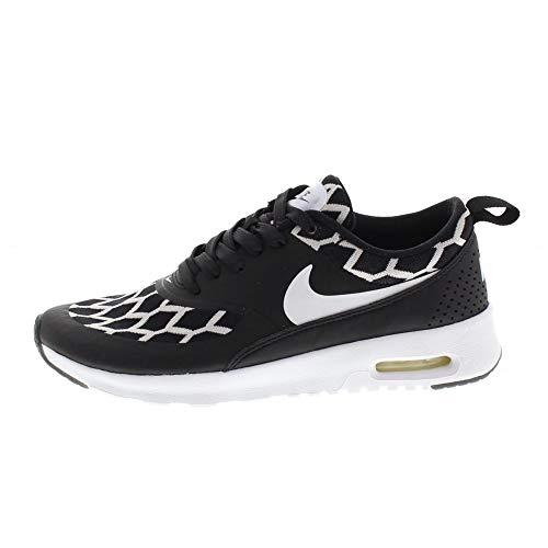 Sneaker Nike Air Max Thea Stampa 35 5 Nero
