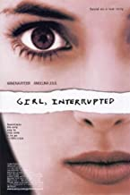 Girl, Interrupted 27 x 40 Movie Poster - Style B