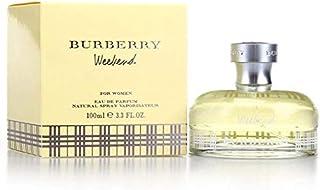 Burberry Weekend Eau De Parfum For Women, 100 ml/3.3Oz