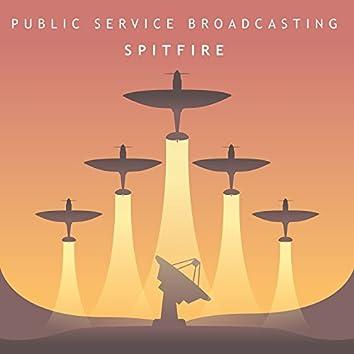 Spitfire (Remixed)
