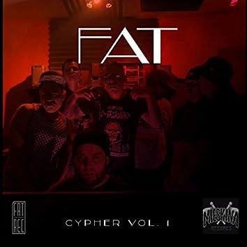 FAT Cypher, Vol. 1