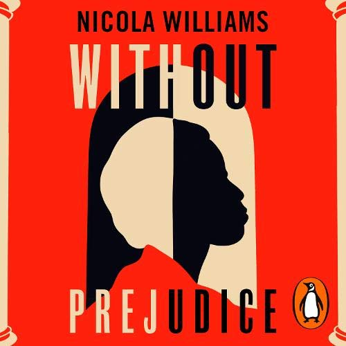 Without Prejudice cover art