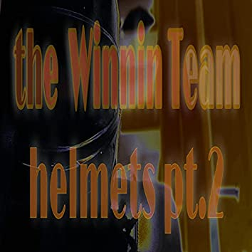 Helmets (DMX homage) (feat. Maine tha God & Ghost)