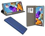 cofi1453 Buch Tasche Smart kompatibel mit Samsung Galaxy