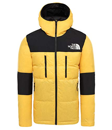 The North Face Himalayan Light HD Chaqueta de Fibra sintética