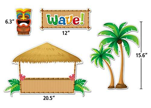 Teacher Created Resources Surfs Up Bulletin Board (5517) Photo #3