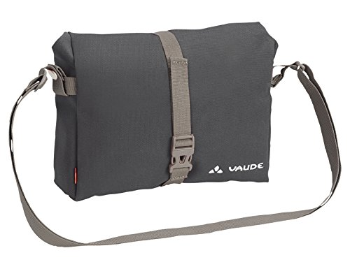 VAUDE  Radtasche ShopAir Box, phantom black, One Size, 126986780