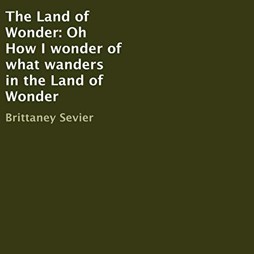 The Land of Wonder cover art