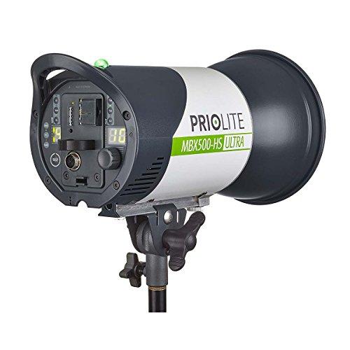 Priolite - Mbx 500 Hot Sync Ultra ultra2go Kit für Nikon