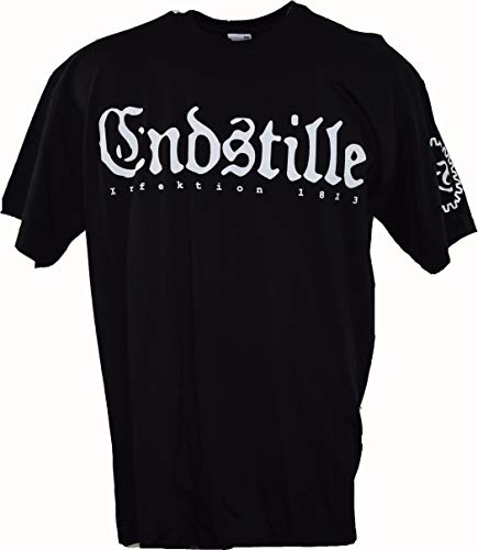 Endstille - Infektion 1813 T-Shirt (Gr. M)