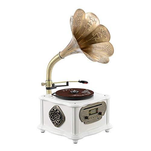 minicadena musica fabricante WAXGHH