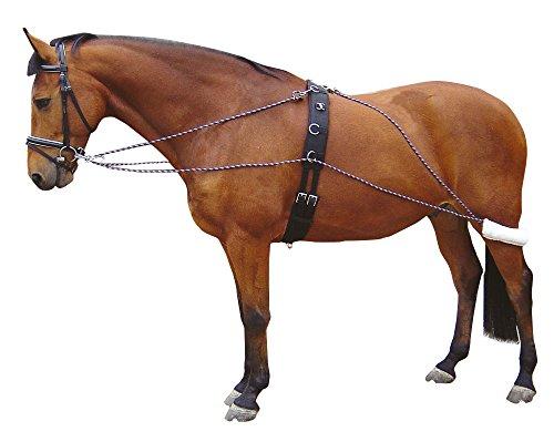 Harry's Horse 28400070-Full LONGI erau Binde Rênes – Full, L