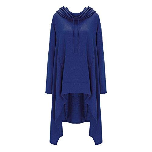 Discount Boutique Frauen Hoodie Sweatshirt Fashion Solid Color Pullover Frauen Langarm Kapuzen Top Top