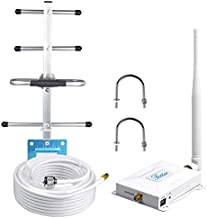 Verizon Cell Phone Signal Booster 4G 5G Signal Booster Verizon Network Extender 4G 5G Verizon Cell Phone Booster Band13 Cell Booster Verizon Extender Straight Talk Antenna Kit Boost Data+Call for Home