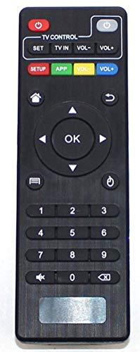 Télécommande pour Box Android MXQ Pro 4 K Smart TV Universelle