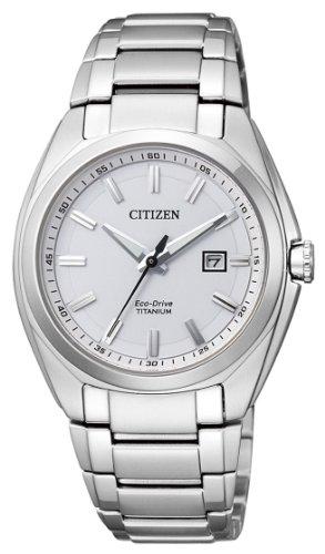 Citizen Supertitanio Eco Drive EW2210-53A - Orologio da polso Donna