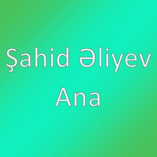 Şahid Əliyev