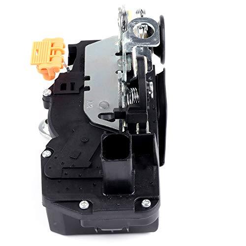 Power Door Lock Actuators Rear Left Door Latch Replacement Fits for 2006-2011 Chevrolet Impala