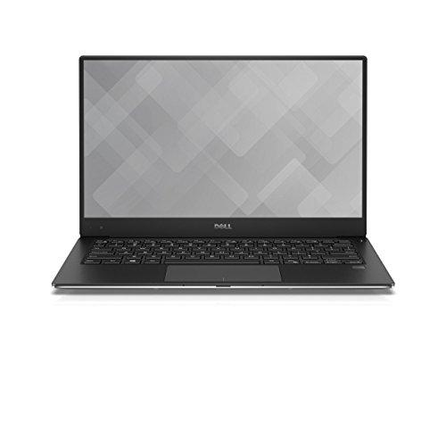 Dell XPS 13 9360-9979 Laptop, 33,78 cm (13,3 inch FHD Anti-glare) Intel Core i7, 8 GB RAM, 256 GB SSD, Windows 10, zilver