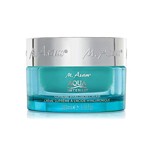 M. Asam Aqua Intense Hyaluron Cream 100ml M.asam by Masam