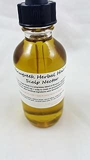 Fenugreek Herbal Hair + Scalp Nectar
