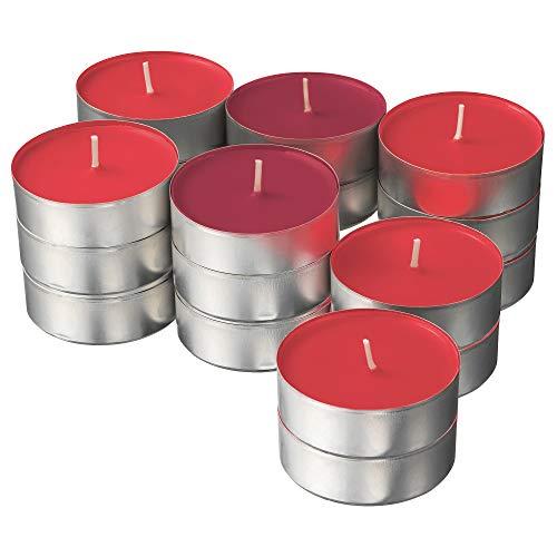 candele profumate ikea grandi Ikea SINNLIG - Candele profumate